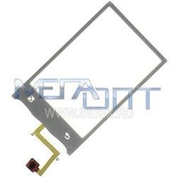 Тачскрин для LG GT540 (10686) (белый) - Тачскрин для мобильного телефонаТачскрины для мобильных телефонов<br>Тачскрин выполнен из высококачественных материалов и идеально подходит для данной модели устройства.