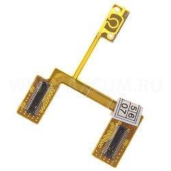 Шлейф для Motorola L6 (5976) - Шлейф для мобильного телефонаШлейфы для мобильных телефонов<br>Шлейф в мобильном телефоне – маленькая, но неотъемлемая часть конструкции, представляющая собой систему контактных проводов, которая соединяет различные детали телефона.