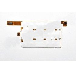 Шлейф для Sony Ericsson W380i клавиатурный (8884) - Шлейф для мобильного телефонаШлейфы для мобильных телефонов<br>Шлейф в мобильном телефоне – маленькая, но неотъемлемая часть конструкции, представляющая собой систему контактных проводов, которая соединяет различные детали телефона.