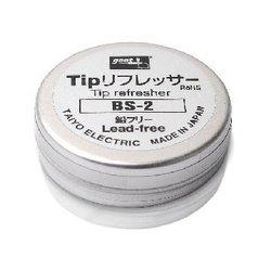 Паста GOOT BS-2 (6246) - Паста, припойСопутствующие товары для пайки<br>Для быстрой и эффективной очистки жал паяльников.