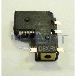 Разъем для наушников для Sony PSP 1000 (6996) - Запчасть для PSPЗапчасти для PSP<br>Разъем для наушников для Sony PSP 1000 изготовлен из высококачественных материалов.
