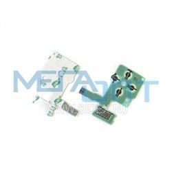 Шлейф левых кнопок управления Sony PSP 1000 (7491) - Запчасть для PSP