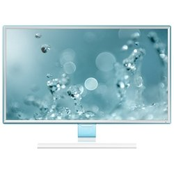 Samsung S24E391HL - МониторМониторы<br>Samsung S24E391HL - ЖК (TFT PLS) 23.6amp;quot;, широкоформатный, 1920x1080, LED-подсветка, 250 кд/м2, 4 мс, 178°/178°, HDMI, VGA
