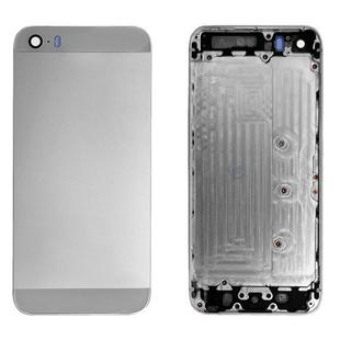 Задняя панель для смартфона Apple iPhone 5S (TopON TOP-iP5S-BC-W) (белый) - Корпус для мобильного телефона