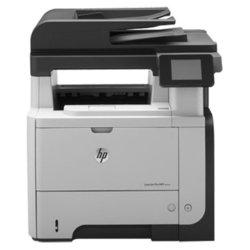HP LaserJet Pro MFP M521dw (A8P80A) - Принтер, МФУПринтеры и МФУ<br>HP LaserJet Pro MFP M521dw - МФУ (принтер, сканер, копир, факс) для среднего офиса, черно-белая лазерная печать до 40 стр/мин, макс. формат печати A4 (210