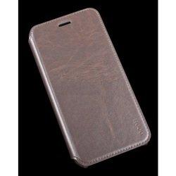 Чехол-книжка для Apple iPhone 6 Plus, 6s Plus 5.5 (R0007546) (золотистый) - Чехол для телефонаЧехлы для мобильных телефонов<br>Плотно облегает корпус и гарантирует надежную защиту от царапин и потертостей.