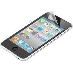 Защитная пленка для Apple iPhone 2G (CD012194) (прозрачная) - ЗащитаЗащитные стекла и пленки для мобильных телефонов<br>Защитная пленка - надежная защита дисплея от пыли, грязи, отпечатков пальцев и царапин.