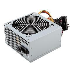 Блок питания Codegen SuperPower QoRi 700W RTL - Блок питанияБлоки питания<br>Блок питания мощностью 700Вт, диаметр вентилятора 120 мм, пассивный PFC, защита от короткого замыкания, защита от перегрузки.