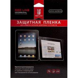 Защитная пленка для Asus Transformer Book T100TA (Red Line YT000006305) (прозрачная) - Защитная пленка для планшета
