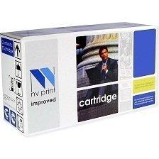 Картридж для HP LaserJet 1010, 1015, 1022, 3020 (NV Print Q2612A/FX-10/Can703) (черный) - Картридж для принтера, МФУ