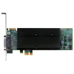 Matrox M9120 PCI-E 512Mb 128 bit Low Profile