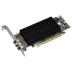 Matrox M9138 PCI-E 1024Mb 128 bit Low Profile