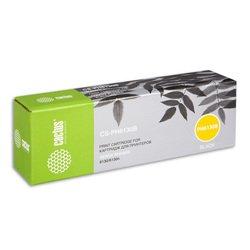 Картридж для Xerox Phaser 6130, 6130n (Cactus CS-PH6130B) (черный) - Картридж для принтера, МФУ