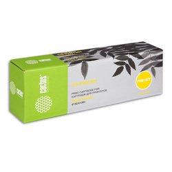 Картридж для Xerox Phaser 6130, 6130n (Cactus CS-PH6130Y) (желтый) - Картридж для принтера, МФУ