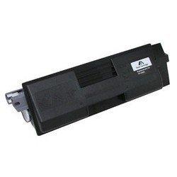 Тонер-картридж для Kyocera FS-C2026MFP, FS-C2126MFP, FS-C2526MFP (Katun 43394 TK-590K) (черный) - Картридж для принтера, МФУ