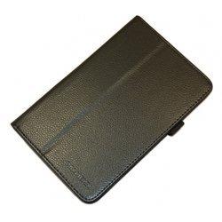 Чехол-книжка для Asus MeMO Pad 8 ME581CL (Palmexx SmartSlim PX/STC ASU ME581 BLACK) (кожзам, черный) - Чехол для планшетаЧехлы для планшетов<br>Плотно облегает корпус и гарантирует надежную защиту от царапин и потертостей.