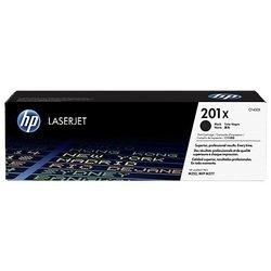 Тонер-картридж для HP Color LaserJet Pro M252dw, M252n, M277dw, M277n (CF400X) (черный) - Картридж для принтера, МФУКартриджи<br>Совместим с моделями: HP Color LaserJet Pro M252dw, M252n, M277dw, M277n.