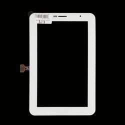 Тачскрин для Samsung Galaxy Tab 2 7.0 P3100 (SM000643) (белый) - Тачскрины для планшетаТачскрины для планшетов<br>Тачскрин выполнен из высококачественных материалов и идеально подходит для данной модели устройства.