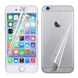 "Защитная пленка для Apple iPhone 6 Plus 5.5"" (Red Line YT000006758) (экран + задняя часть, матовая) - Защита"