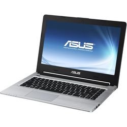 "Asus S46CB 90NB0111-M00270 (Core i7 3537U 2000 Mhz, 14"", 1366x768, 4096Mb, 774Gb, DVD-RW, NVIDIA GeForce GT 740M, Wi-Fi, Bluetooth, Win 8 64)"