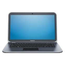 "DELL INSPIRON 5523 (Core i3 3217U 1800 Mhz/15.6""/1366x768/4096Mb/532Gb/DVD-RW/Intel HD Graphics 4000/Wi-Fi/Bluetooth/Win 8)"