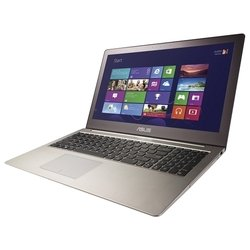 "ASUS ZENBOOK UX52VS (Core i5 3317U 1700 Mhz/15.6""/1920x1080/6144Mb/774Gb/DVD-RW/NVIDIA GeForce GT 645M/Wi-Fi/Bluetooth/Win 8 64)"