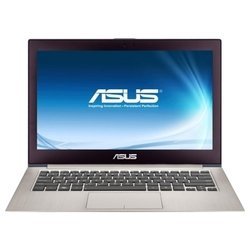 "ASUS ZENBOOK UX32A (Core i5 3317U 1700 Mhz/13.3""/1366x768/4096Mb/500Gb/DVD нет/Intel HD Graphics 4000/Wi-Fi/Bluetooth/Win 7 HP)"