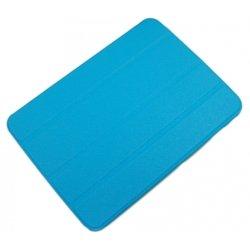 Чехол-книжка для Apple iPad Air 2 (Palmexx SmartBook PX/SMB Air2 BLUE) (синий) - Чехол для планшетаЧехлы для планшетов<br>Плотно облегает корпус и гарантирует надежную защиту от царапин и потертостей.