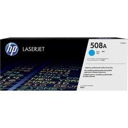 Картридж для HP Color LaserJet Enterprise M552dn, M553dn, M553n, M553x (CF361A) (голубой) - Картридж для принтера, МФУКартриджи<br>Совместимые модели: HP Color LaserJet Enterprise M552dn, M553dn, M553n, M553x.