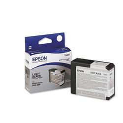 Картридж для Epson Stylus Pro3800, 3880 (C13T580700) (серый) - Картридж для принтера, МФУКартриджи<br>Совместим с моделями: Epson Stylus Pro 3800, 3880.