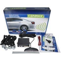 Cenmax РS-4.1 (серебристый) - Парктроник Аршань сайт для покупки авто