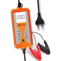 Зарядное устройство Berkut SP-8N - Зарядное устройство для аккумулятораЗарядные устройства для аккумуляторов<br>9 стадий зарядки + автоматический цикл, индикатор «ошибка» загорается при котором замыкании/неверной полярности/неисправном аккумуляторе, выбор режима работы, режим «зимняя зарядка»