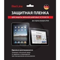 Защитная пленка для Acer Iconia Talk S A1-724 (Red Line YT000007220) (прозрачная) - Защитная пленка для планшета
