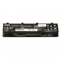 Аккумулятор для ноутбука Asus N45, N55 Series (Palmexx PB-397) (черный) - Аккумулятор для ноутбукаАккумуляторы для ноутбуков<br>Совместим с моделями: Asus N45, N55 Series