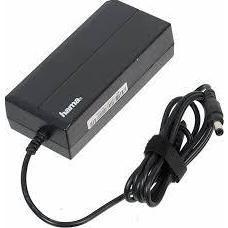 Универсальное сетевое зарядное устройство для ноутбуков Hama H-12102 - Сетевая, автомобильная зарядка для ноутбука