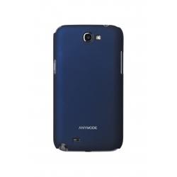 Чехол для Samsung Galaxy Note 2 N7100 Anymode Hard F-BAHC002KBB (синий) - Чехол для телефона