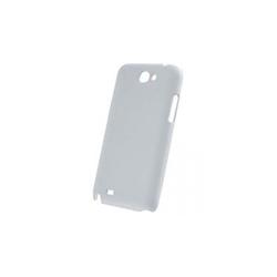 Чехол для Samsung Galaxy Note 2 N7100 Anymode Hard F-BAHC002KWH (белый) - Чехол для телефона