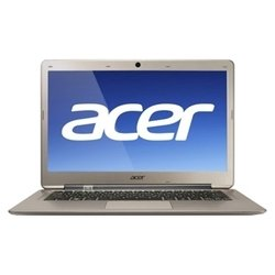 "Acer Aspire S3-391-53314G52add NX.M1FER.002 (Intel Core i5-3317U, 4Gb, 13.3""(1366x768), 500Gb+20Gb SSD, Intel GMA HD Graphics, Win7HP)"