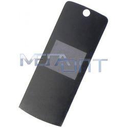 Стекло корпуса для Motorola K1 (6347) (серебристый) - Мелкая запчасть для мобильного телефона