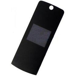 Стекло корпуса для Motorola K1 (6348) (черный) - Мелкая запчасть для мобильного телефонаМелкие запчасти для мобильных телефонов<br>Стекло поможет уберечь дисплей от внешних воздействий и надолго сохранит работоспособность устройства.