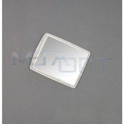 Стекло корпуса для Samsung E700 (4995) - Мелкая запчасть для мобильного телефонаМелкие запчасти для мобильных телефонов<br>Стекло поможет уберечь дисплей от внешних воздействий и надолго сохранит работоспособность устройства.