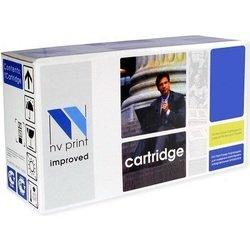 Картридж для HP LaserJet P1005, P1006, P1505 (NV Print CB435A/CB436A/285A/CRG725) (черный) - Картридж для принтера, МФУ