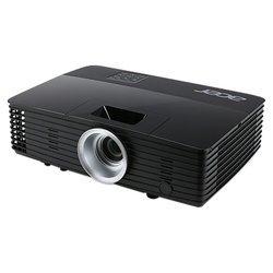 Acer P1285 - Мультимедиа проекторМультимедиа-проекторы<br>Acer P1285 - портативный, DLP, разрешение: 1024x768, 3D, яркость: 3200 лм, контрастность: 20000:1, вес: 2 кг