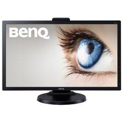 BenQ BL2205PT (черный) - МониторМониторы<br>ЖК-монитор с диагональю 21.5quot;, тип ЖК-матрицы TFT TN, разрешение 1920x1080 (16:9), светодиодная (LED) подсветка, подключение: VGA, DVI, DisplayPort, яркость 250 кд/м2, контрастность 1000:1, время отклика 2 мс, встроенные динамики.