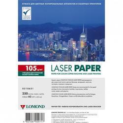 Бумага глянцевая A3 (250 листов) (Lomond 0310631)  - БумагаОбычная, фотобумага, термобумага для принтеров<br>Бумага предназначена для высококачественной печати с максимальным разрешением.