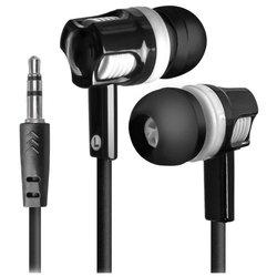 Defender Basic-609 - НаушникиНаушники и Bluetooth-гарнитуры<br>Defender Basic-609 - вставные (amp;quot;затычкиamp;quot;), импеданс 32 Ом, чувствительность 105 дБ, кабель 1.1 м