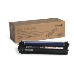 Фотобарабан для Xerox Phaser 6700 (108R00974) (черный) - Фотобарабан для принтера, МФУФотобарабаны для принтеров и МФУ<br>Фотобарабан совместим с Xerox Phaser 6700.