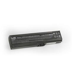 Аккумулятор для ноутбука Acer Aspire 3030, 3050, 3600, 3680, 5050, 5500, 5570, 5620, 5580, Travelmate 2480, 3220, 3242, 3260, 3270, 4310 (TOP-AC5570) - Аккумулятор для ноутбукаАккумуляторы для ноутбуков<br>Аккумулятор для ноутбука - это современная, компактная и легкая аккумуляторная батарея, которая обеспечивает Ваше устройство энергией в любых условиях.