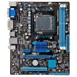 ASUS M5A78L-M LE/USB3 (Retail) - Материнская платаМатеринские платы<br>ASUS M5A78L-M LE/USB3 - AMD 760G, 1xAM3+, 2xDDR3 DIMM, 1xPCI-E x16, встроенный звук: HDA, 7.1, встроенная графика, Ethernet: 1000 Мбит/с, форм-фактор microATX, DVI, USB 3.0
