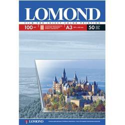 Прозрачная пленка A3 (50 листов) (Lomond 0708315) - БумагаОбычная, фотобумага, термобумага для принтеров<br>Пленка предназначена для высококачественной печати.